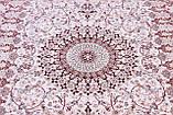 Ковер Esfahan 4996 A ivory/d.red, фото 5