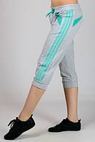 Бриджи, шорты спортивные женские