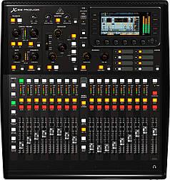 Акустические системы Behringer X32 PRODUCER