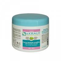 Увлажняющий защитный крем для нормальной и сухой кожи с SPF 15 и гиалуроновой кислотой, 500мл