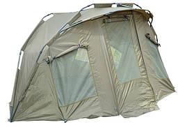 Палатка карповая Carp Zoom Carp Expedition Bivvy 1 (CZ0702)