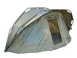 Палатка карповая Carp Zoom Carp Expedition Bivvy 2 (CZ0665)