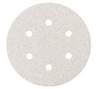 Smirdex абразивные шлифовальные круги диаметр 150 мм на 6 отв. P100., фото 1