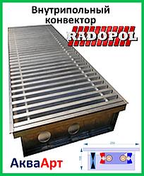 Radopol KVK 10 250*1250