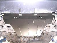 Защита двигателя Mercedes-Benz С-Klasse W208 1997-2003 (Мерседес-Бенц С-Класс)