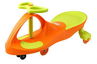 Бибикар Smart Сar New Orange. Бесплатная доставка Новой почтой.