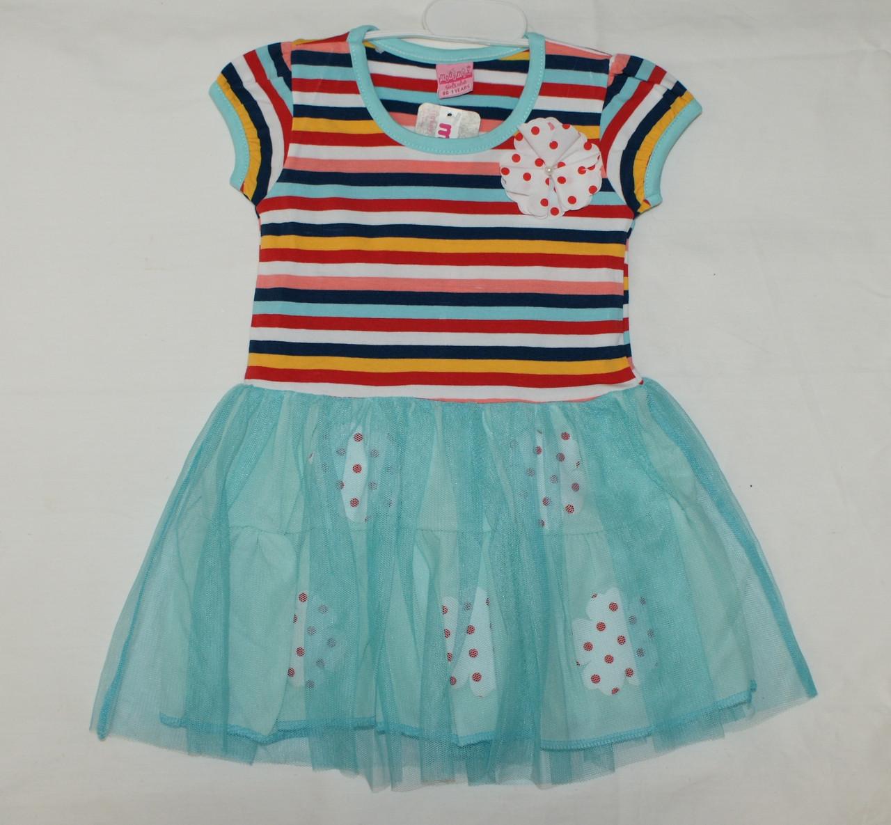 b6fd7e554c28fe6 Платье с юбкой из фатина 2-3-4-5 лет Фатин, цена 200 грн., купить в ...