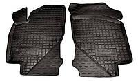 Полиуретановые передние коврики для Lada Kalina 2004- (AVTO-GUMM)