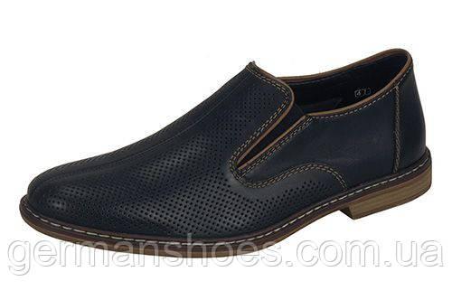 Туфли мужские Rieker 13455-00