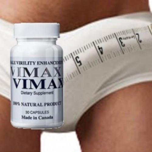 """ВиМакс супер капсулы для повышения потенции и выносливости у мужчин, Рекомендуем. - """"Лидa+"""" биодобавки, витамины, минералы по минимальным ценам.  в Киеве"""