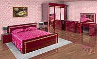 Спальня Донателла (Бордо к-т.)