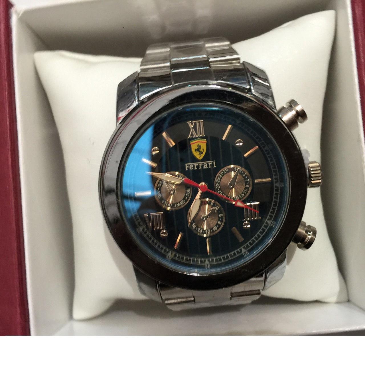 Купить часы феррари механические наручные часы с мишками