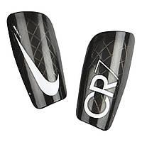Щитки футбольные Nike Mercurial Lite CR7