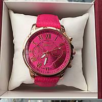 ЧАСЫ GENEVA N5 женские, женские часы, механические часы, наручные часы, кварцевые часы Женева