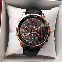 ЧАСЫ GENEVA N6 женские, женские часы, механические часы, наручные часы, кварцевые часы Женева