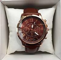 ЧАСЫ GENEVA N9 женские, женские часы, механические часы, наручные часы, кварцевые часы Женева