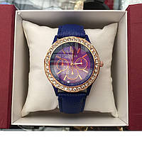 ЧАСЫ GENEVA N14 женские, женские часы, механические часы, наручные часы, кварцевые часы Женева