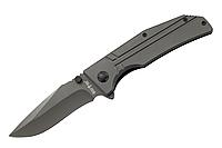 Складной нож 140106, компактый и удобный, выкидные, походные ножи, рыбацкие ножи, складной , фото 1