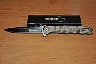 Нож BOKER, полуавтоматический механизм, выкидные, походные ножи, рыбацкие ножи, складной