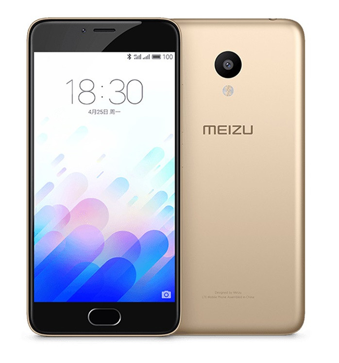 Смартфон Meizu M3 Mini 3Gb