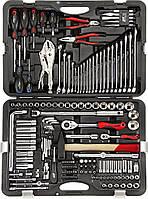 Набор инструментов 156 предметов JTC H156