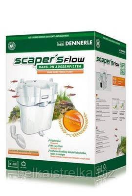 Укомплектованный внешний фильтр Dennerle Scaper's Flow