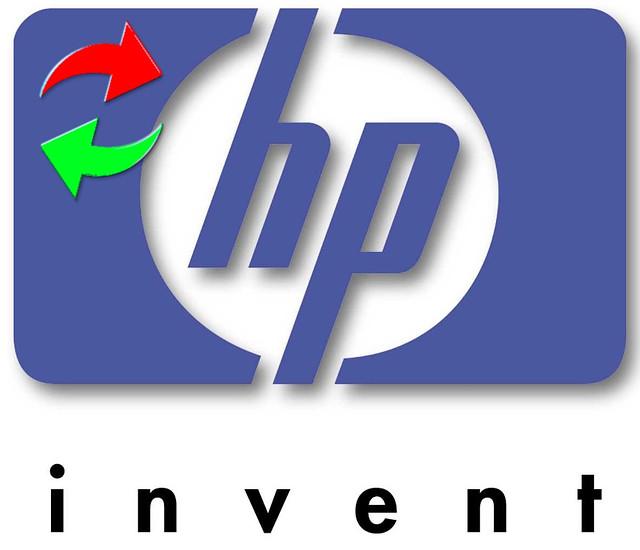 Обмен картриджей к принтерам HP (Hewlett Packard)