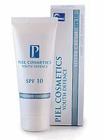 Youth Defence Hand Cream SPF10 - Ежедневный уход за руками для всех типов кожи, 75 мл