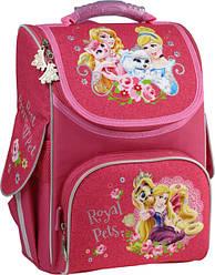 Ранец, рюкзак для девочки, 1-4 классов