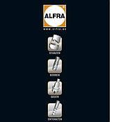 26 Августа 2013 обновился каталог ТМ Alfra