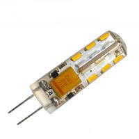 Светодиодная лампа Biom 1.5W 3000K AC220