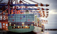 Морская доставка из США и Китая