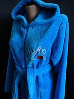 Махровые халаты женские недорогие купить
