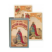 Карты Fortune telling cards 32 листа