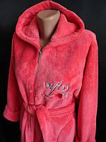 Купить оптом махровые женские халаты