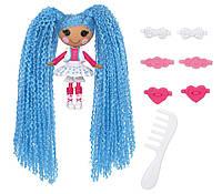 Кукла Лалалупси оригинальная Америки из минилалалупси  Рукавичка mini lalaloopsy