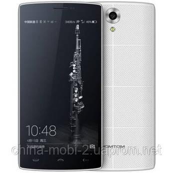 Смартфон HomTom HT7 PRO 2/16Gb white, фото 2