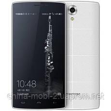 Смартфон HomTom HT7 1/8Gb white ' ' ' ', фото 3