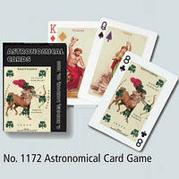 Карты Astronomical Card Game 55 листов