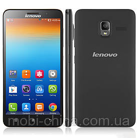 Смартфон Lenovo A850+ Octa core 4Gb black '5