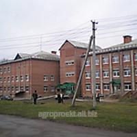 Строительство инженерных сооружений (дороги, оросительные системы)