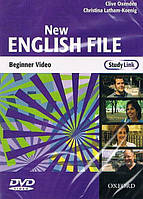New English File Beginner DVD