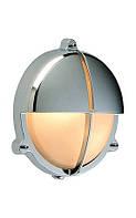 Светильник круглый хром d200*105 Foresti