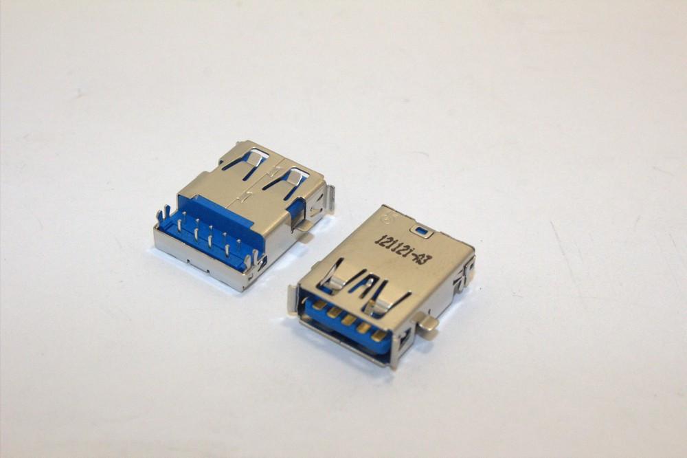 Разъем USB тип 20