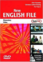 New English File Elementary DVD (видео материалы к курсу)