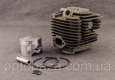 Цилиндро-поршневая группа 47.5 мм для бензопил серии  6200