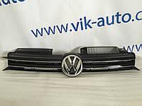 Решетка радиатора Volkswagen Golf VI, фото 1