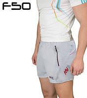 Спортивные мужские шорты короткие