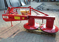 Косилка роторная навесная к трактору - Wirax 1,65 м