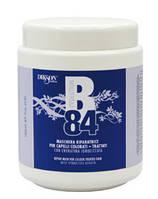 Маска для восстановления волос после химического воздействия и окрашивания Dikson B84